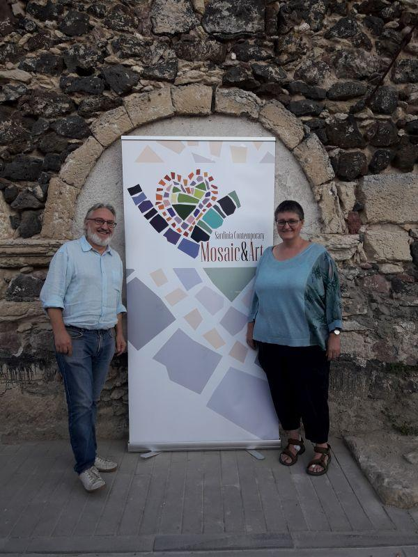 Third Symposium Sardegna