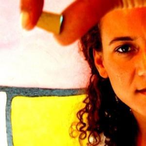 Amélie Guyonnet mosaico