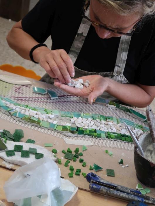 Tramonti Mosaico