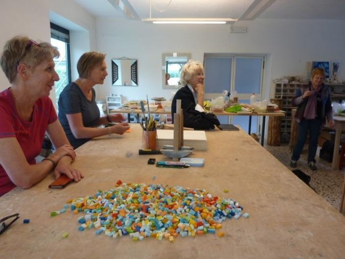 Workshop Dagmar Friedrich