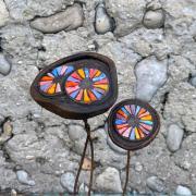 Mosaic gift